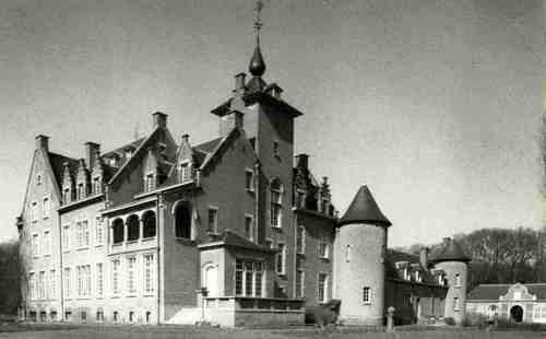 Sint-Amands Kasteeldreef 32