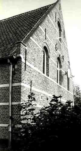 Sint-Katelijne-Waver Goorboslei 8