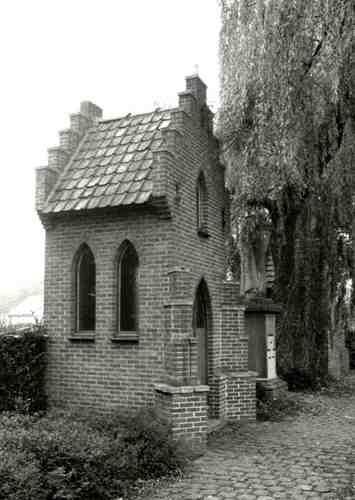 Turnhout Kapelweg zonder nummer