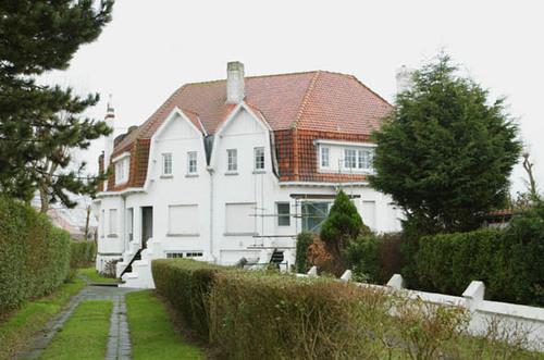 Knokke-Heist Meerlaan 58-60