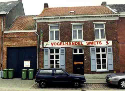 Westerlo Nieuwstraat 37