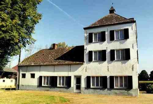 Westerlo Wittegracht 4