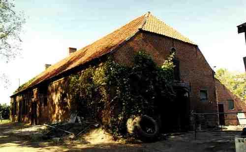 Westerlo Wittegracht 7