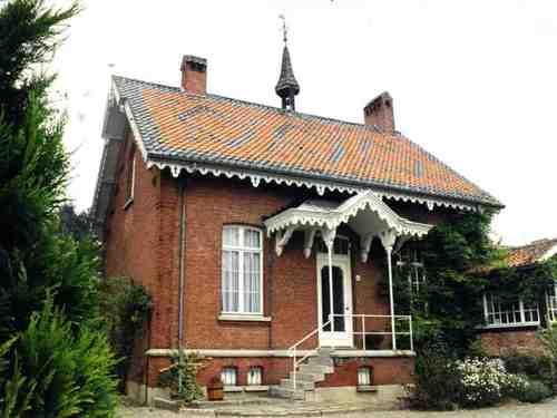 Westerlo Hovenierstraat 5