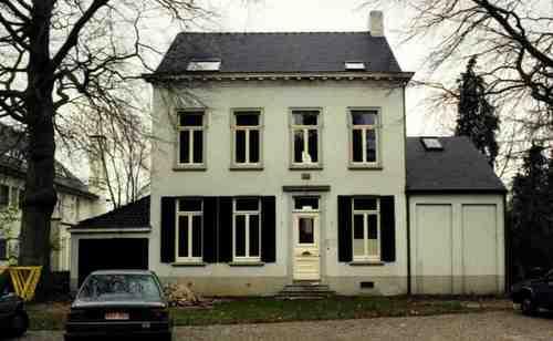 Westerlo Polderstraat 28