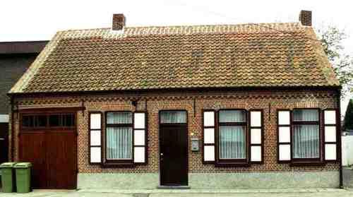 Westerlo Stijn Streuvelsstraat 10