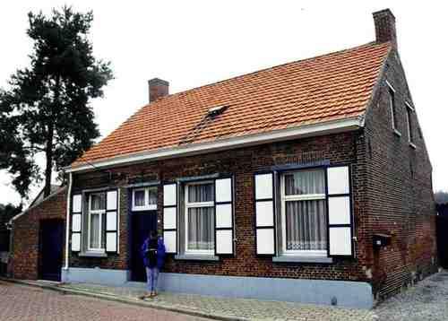 Westerlo Sint-Niklaasstraat 26