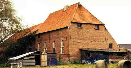 Westerlo Wimpstraat 75