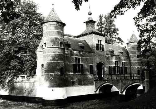 Wijnegem 's Gravenwezelsteenweg 59-65