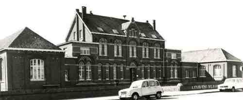 Wijnegem Turnhoutsebaan 199