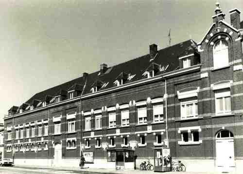 Wijnegem Turnhoutsebaan 398-402
