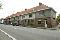 Sociale woonwijk van 1932-1959