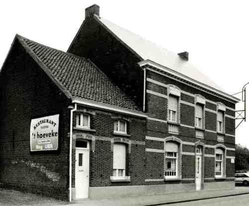 Willebroek Baeckelmansstraat 29-31