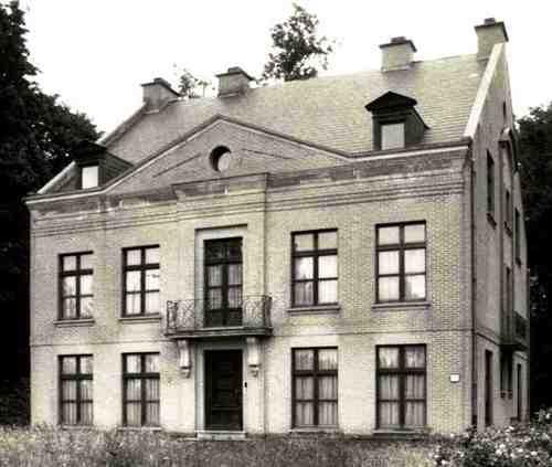 Willebroek Brielen 41-43