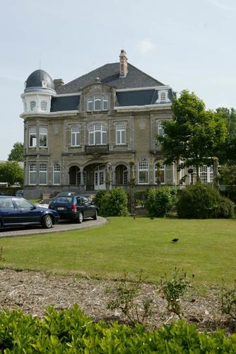 Knokke-Heist Kursaalstraat 55