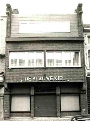 Willebroek Nieuwstraat 20