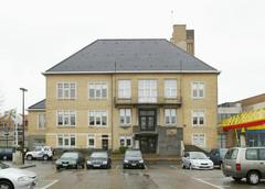 Stadhuis van Heist