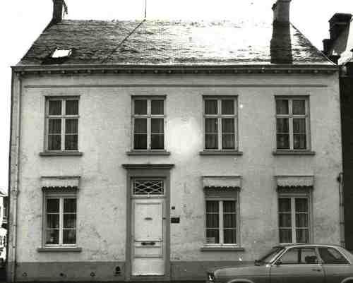 Wommelgem Kerkplaats 28