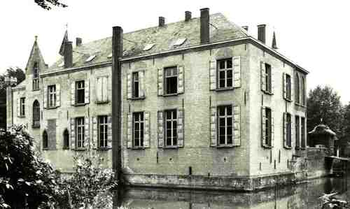 Zandhoven Hofeinde 3