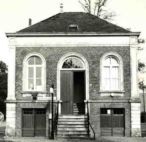 Zandhoven Dorp 42