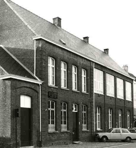 Zandhoven Dorpsstraat 37