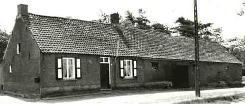 Zandhoven Langestraat 221
