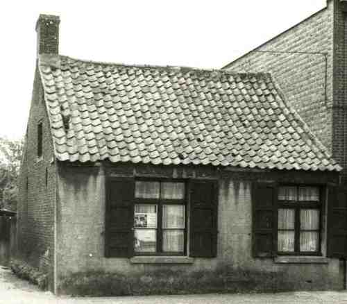 Zoersel Dorp 85
