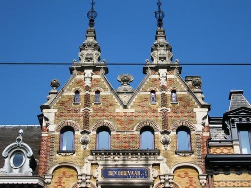 Antwerpen Cogels-Osylei 5