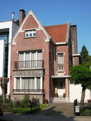 Antwerpen Cogels-Osylei 31