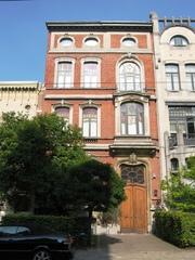 Architectenwoning Alphonse Deckers