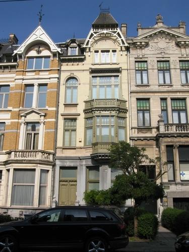 Antwerpen Cogels-Osylei 77