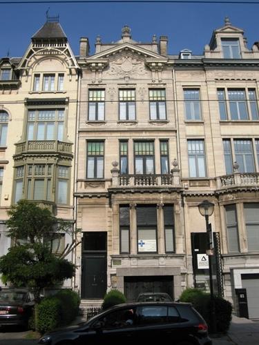 Antwerpen Cogels-Osylei 79