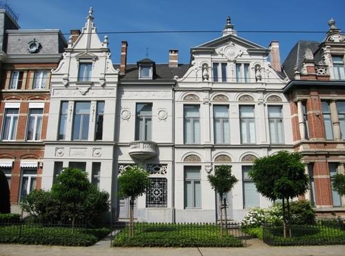 Antwerpen Cogels-Osylei 22-24