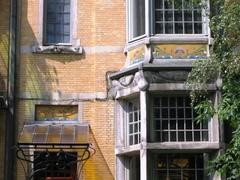 Antwerpen Cogels-Osylei 44 (https://id.erfgoed.net/afbeeldingen/156412)