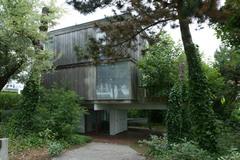 Villa The Haddock