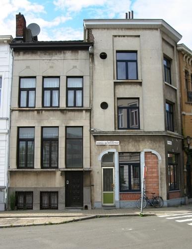 Antwerpen Generaal Van Merlenstraat 5-7