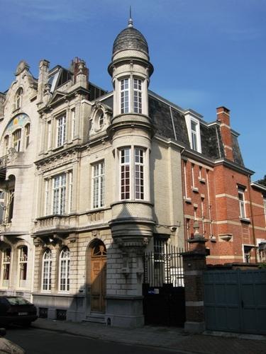 Antwerpen Transvaalstraat 28