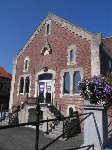 Ninove Gemeentehuisstraat 1