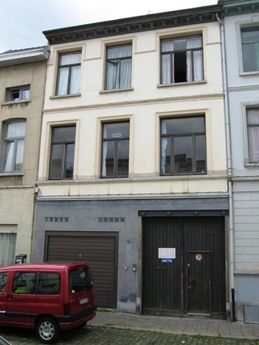 Antwerpen Leemputstraat  34