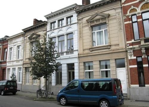 Antwerpen Pretoriastraat 6-10