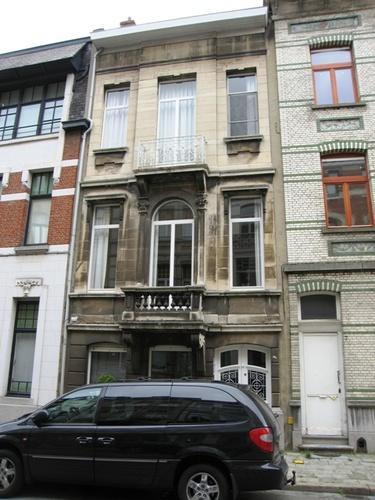 Antwerpen Velodroomstraat 5
