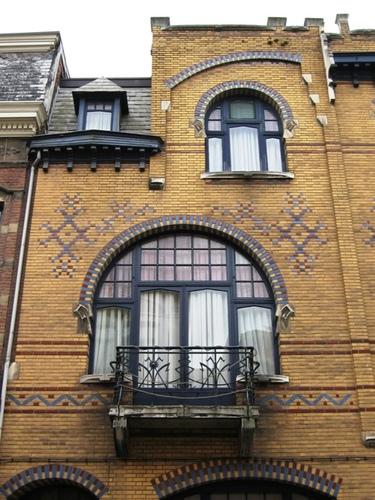 Antwerpen Waterloostraat 14-18