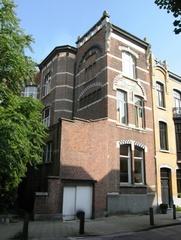 Antwerpen Waterloostraat 2 (https://id.erfgoed.net/afbeeldingen/156739)