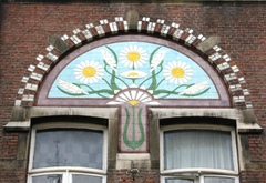 Antwerpen Waterloostraat 2 (https://id.erfgoed.net/afbeeldingen/156740)