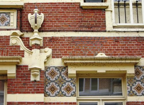 Antwerpen Waterloostraat 4-6