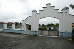 Sint-Helenabegraafplaats