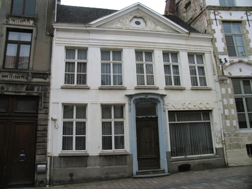 Oudenaarde Einestraat 15