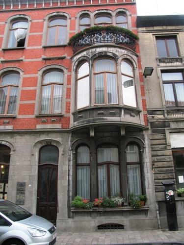 Oudenaarde Einestraat 19