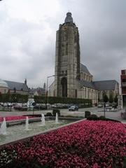 Oudenaarde Sint-Walburgastraat zonder nummer (https://id.erfgoed.net/afbeeldingen/156869)