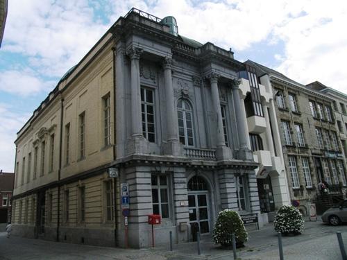 Oudenaarde Markt 35